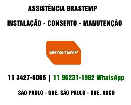 Assistência Brastemp